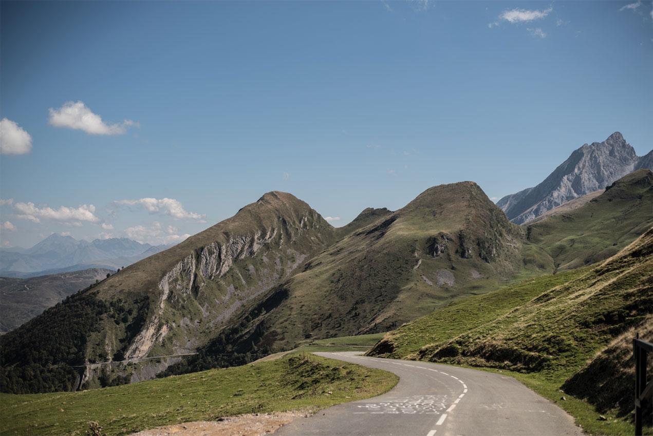 région pyrenees basket
